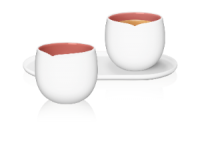 ORIGIN LUNGO LIMITED EDITION SET OF 2 WITH TRAY