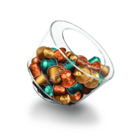 BONBONNIERE (SUPPLIED WITHOUT CAPSULES)