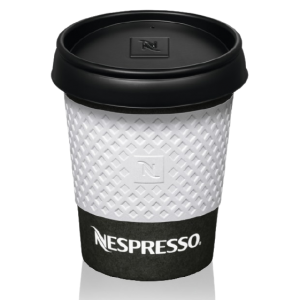 ON THE GO BUNDLE 240ML (30 CUPS, 30 LIDS & 30 SLEEVES)