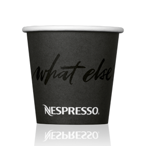 ON THE GO PAPER CUPS 110ML (50 CUPS)