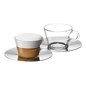 VIEW CAPPUCCINO CUP x 2